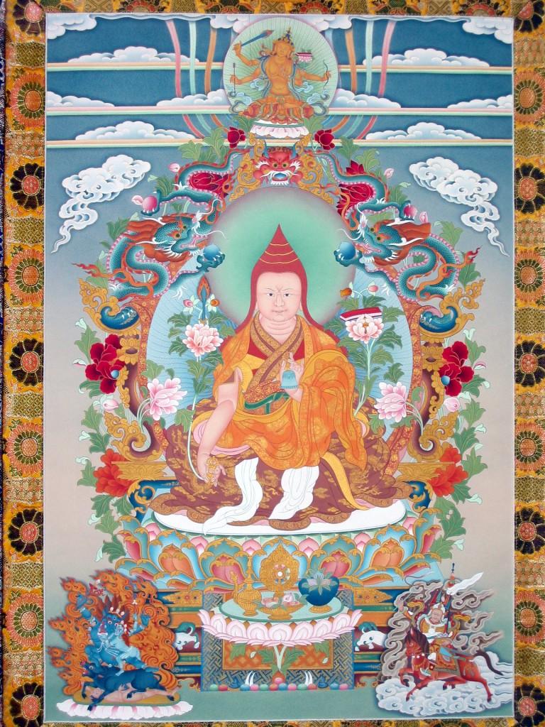 Ju Mipham Gyatso