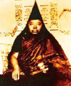 Katok Situ Chokyi Gyatso