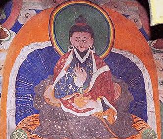 Togden Drubwang Shakya Shri